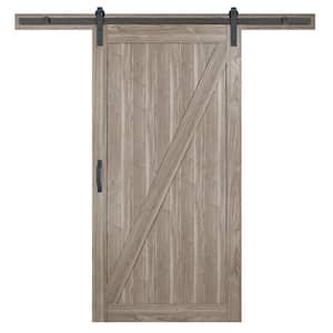 Common Door Size (WxH) in.: 42 x 84