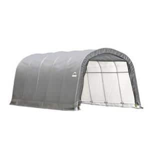 Approximate Width x Depth (ft): 12 x 20 in Carports & Garages