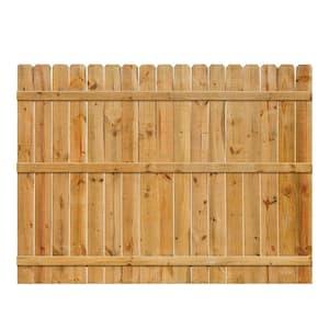 Nominal panel width (ft.): 8