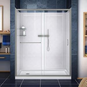 Base/Door/Wall Shower Kit