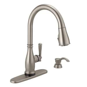 Faucet Hole Fit: 4