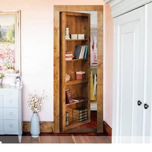 The Murphy Door