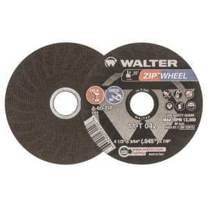 WALTER SURFACE TECHNOLOGIES in Grinder Accessories