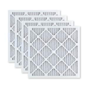 Air Filter Depth (in.): 1