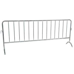 Portable in Crowd Control Barriers