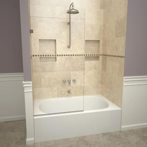 Fixed in Shower Doors