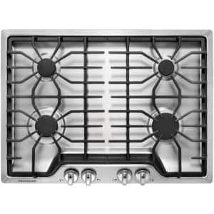 Cooktop Size: 30 in.