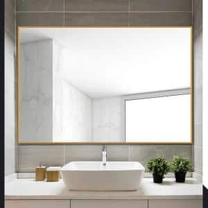 Gold in Wall Mirrors