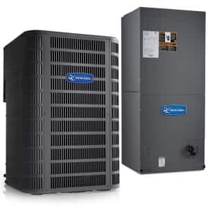 BTU Cooling Rating: 12000 - 20000