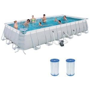 Recommended Capacity: Up to 12 Adults