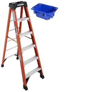 Ladders & Ladder Accessories
