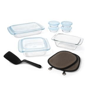 Mini Glass Bowls