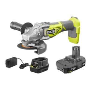 Cordless in Angle Grinders