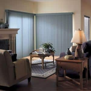 Up to 30% off Select Custom Vertical Blinds