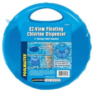 Chlorine Floaters
