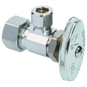Supply Stop Valves