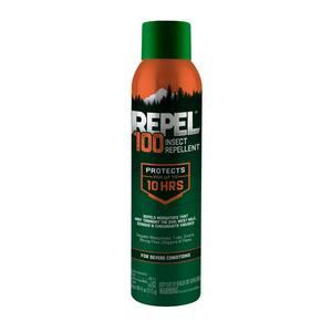 Chigger Spray