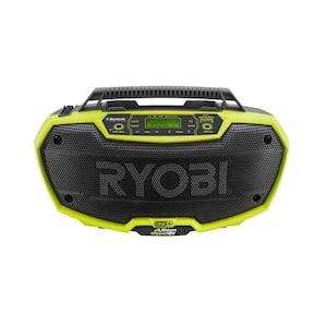Battery Platform: Ryobi 18v ONE+
