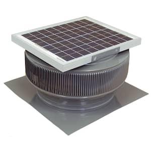 Roofing & Attic Ventilation