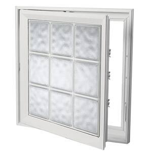 White in Windows