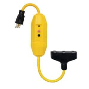 Extension Cords & Surge Protectors