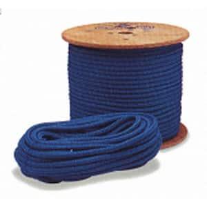 Rope Diameter (in.): 1/2