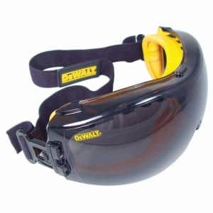 DEWALT in Safety Goggles