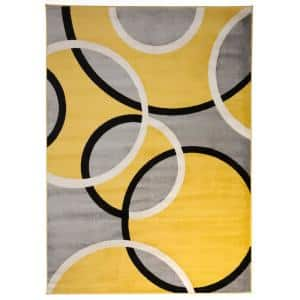 Approximate Rug Size (ft.): 5 X 7