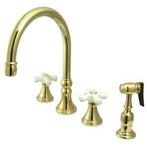 Faucet Fit: 4-Hole