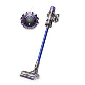 Filter in Stick Vacuums