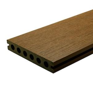 Composite in Deck Boards