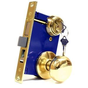 Premier Lock