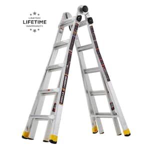 Reach Height (ft.): 22 ft.