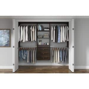 Closet Evolution