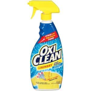 Fabric Stain Removers