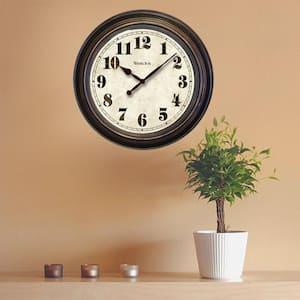 Quartz in Wall Clocks