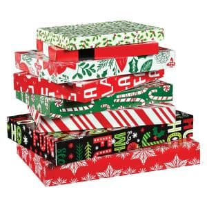 Multi in Gift Boxes