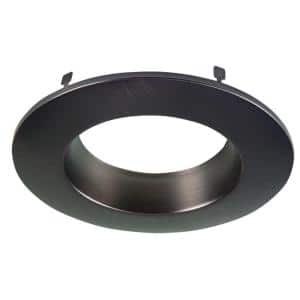 Trim Ring in Recessed Lighting Parts and Accessories