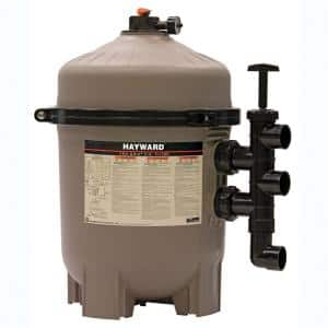 Filtration Area (sq. ft): 36