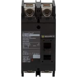 Maximum Amperage (amps): 200