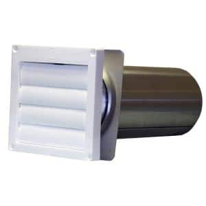 Speedi-Products in Wall Vents