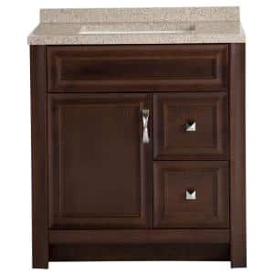 Popular Vanity Widths: 30 Inch Vanities