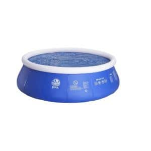 Pool Size: Round-6 ft.
