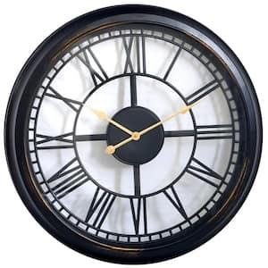 Clock Width: Large (24-32 in.) in Wall Clocks