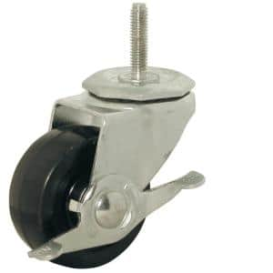 Wheel Diameter (in.): 3 in