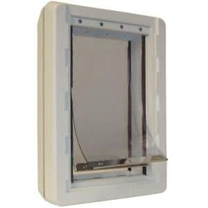 Lockable Flap/Panel