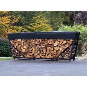 Outdoor in Firewood Racks