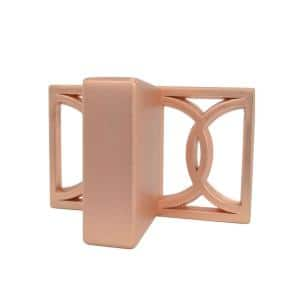 Copper in Cabinet Hardware