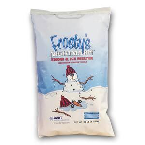 Frosty's Nightmare