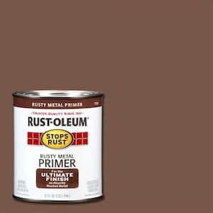 Rust-Oleum Stops Rust